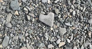 heartshapedrocks